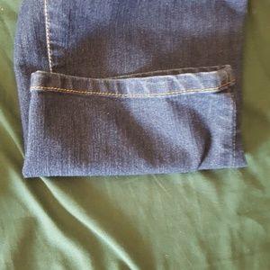 torrid Jeans - Torrid Denim 24S blue jeans dark